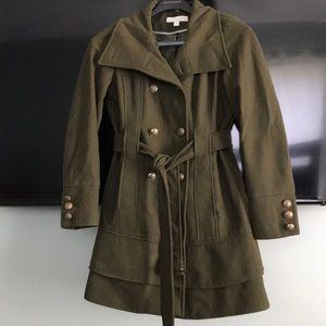 New York& Co Pea Coat